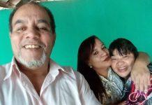 Família morreu no acidente. Foto: Arquivo pessoal/Reprodução