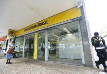 Banco do Brasil. Foto: Marcelo Camargo/Agência Brasil