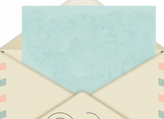 Carta. Foto: Pixabay