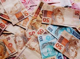 Dinheiro. Foto: Pixabay
