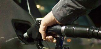 Gasolina. Foto: Pixabay