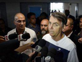 O presidente Jair Bolsonaro. Foto: Tomaz Silva/Agência Brasil