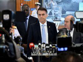 O presidente eleito Jair Bolsonaro (PSL). Foto: Rafael Carvalho/Divulgação