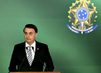 Jair Bolsonaro. Foto: Wilson Dias/Agência Brasil