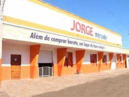 Jorge Mercado. Foto: Luiz Fernandes/Fátima Informa/Reprodução