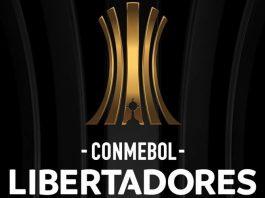 Libertadores. Foto: Reprodução