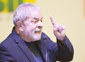 Lula. Foto: Fabio Rodrigues Pozzebom/Agência Brasil