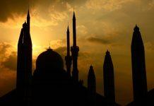 Mesquita. Foto: Pixabay