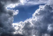 Nuvens. Foto: Pixabay