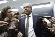 O futuro ministro da Economia, Paulo Guedes. Foto: Fabio Rodrigues Pozzebom/Agência Brasil