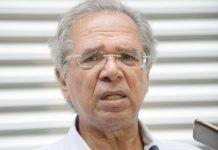 Paulo Guedes confirmou criação da Secretaria de Privatizações. Foto: Agência Brasil