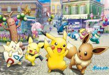 Pokémon O Filme: O Poder de Todos. Foto: Reprodução