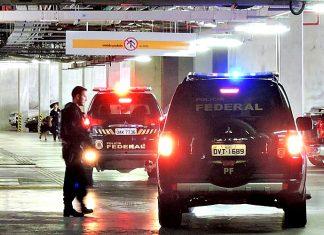 Polícia Federal. Foto: Flickr/Reprodução