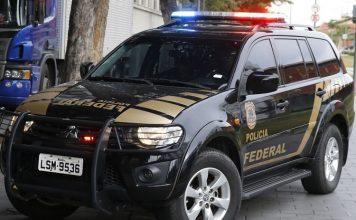 Polícia Federal. Foto: Tomaz Silva/Agência Brasil