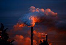 Poluição. Foto: Pixabay