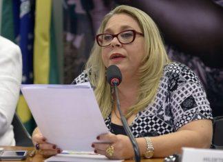 Rosinha da Adefal. Foto: Leonardo Prado/Câmara dos Deputados