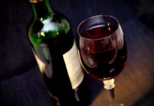 Vinho. Foto: Pixabay