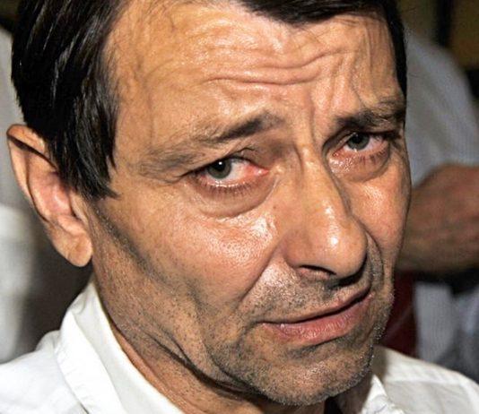 Cesare Battisti. Foto: José Cruz/Agência Brasil