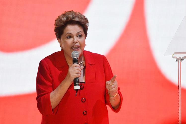 Dilma Rousseff. Foto: Fabio Rodrigues Pozzebom/Agência Brasil