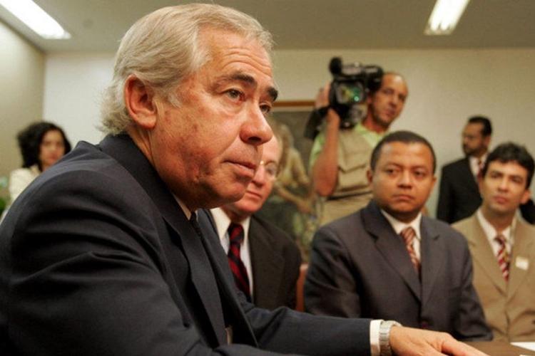 Luiz Carlos Sigmaringa Seixas. Foto: Agência Câmara