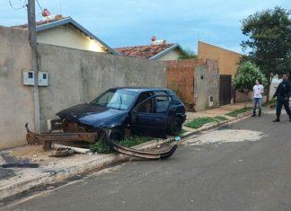 Mulher morreu atropelada. Foto: Osvaldo Nóbrega/TV Morena/Reprodução