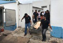 Pelo menos 13 pessoas morreram na ação. Foto: Edson Freitas/G1/Reprodução