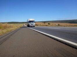 Fux suspende multa a transportadoras que não cumprirem tabela de frete. Foto: CNT/Divulgação