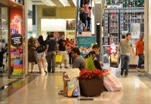 Vendas no comércio. Foto: Agência Brasil