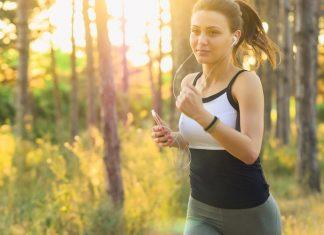 Parcela de brasileiros que praticam exercícios físicos aumenta 24%. Foto: Pixabay