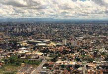 Cuiabá, Mato Grosso. Foto: Christopher Krause/Wikipédia