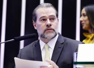 O presidente do Supremo Tribunal Federal (STF) ministro Dias Toffoli. Foto: Cleia Viana/Câmara dos Deputados