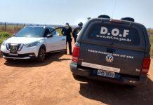 DOF. Foto: Divulgação