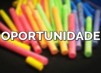 Oportunidade para professor. Foto: Pixabay