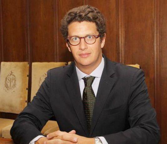 Ricardo Salles é anunciado para comandar o Ministério do Meio Ambiente. Foto: Divulgação