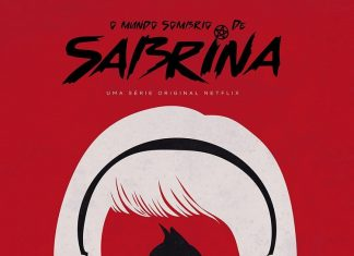O Mundo Sombrio de Sabrina. Foto: Divulgação