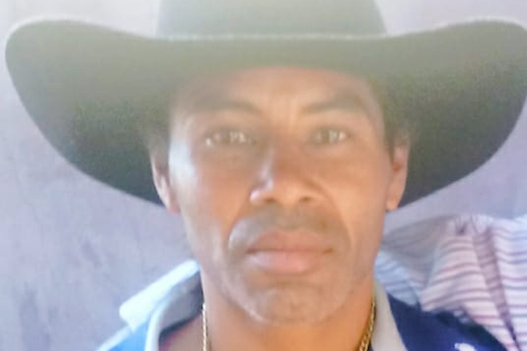 Vagner Moraes Mendes, de 40 anos. Foto: Reprodução