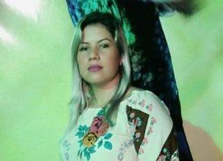 Mulher morre após ser agredida pelo marido com golpes de machado. Foto: Reprodução