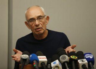 O diretor-presidente da Vale, Fabio Schvartsman. Foto: Tomaz Silva/Agência Brasil