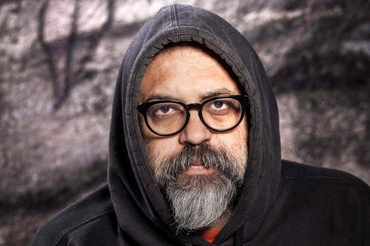 Marcelo Yuka. Foto: Divulgação