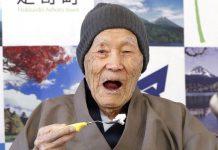 Imagem de arquivo de Masazo Nonaka. Foto: Reuters/Reprodução