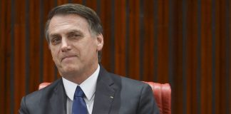 Jair Bolsonaro. Foto: Valter Campanato/Agência Brasil