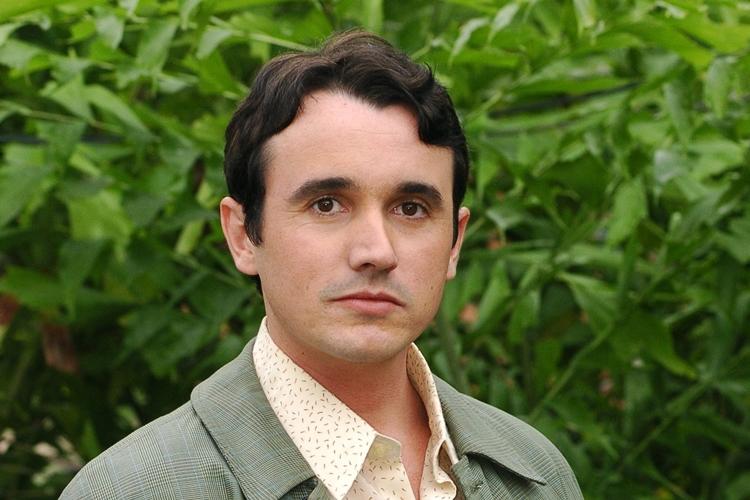 O ator Caio Junqueira em 2007. Foto: Márcio de Souza/TV Globo
