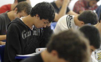 Enem. Foto: Wilson Dias/Agência Brasil
