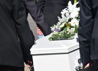 Funeral. Foto: Pixabay