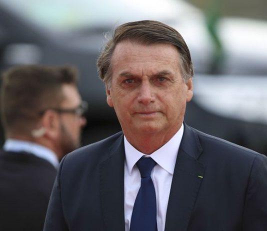 O presidente da República, Jair Bolsonaro. Foto: Fabio Rodrigues Pozzebom/Agência Brasil