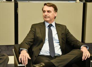 Jair Bolsonaro. Foto: Governo Transição/Flickr