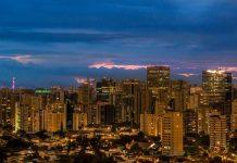 São Paulo. Foto: Pixabay