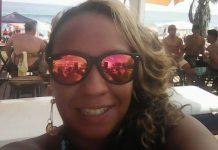 Tamires Blanco, de 30 anos, foi morta no Morro do Urubu. Foto: Facebook/Reprodução