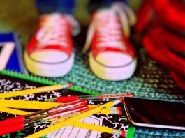 Escola. Foto: Pixabay
