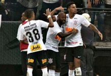 Corinthians vence o Avenida. Foto: Reprodução